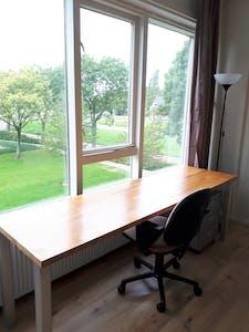 Private room for rent from 01 Apr 2019 (Cornelis Heinricksestraat, Rotterdam)