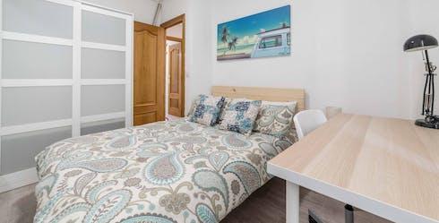 Stanza privata in affitto a partire dal 26 giu 2019 (Avinguda de Blasco Ibáñez, Valencia)