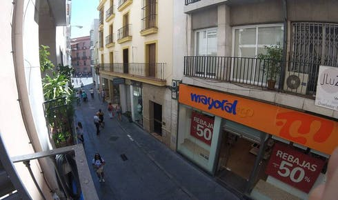 Calle O'Donnell