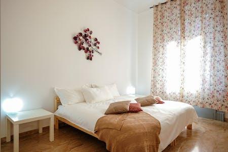 Apartamento para alugar desde 31 out 2018 (Via Tonale, Milan)