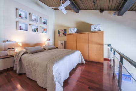 Apartment for rent from 20 Jul 2020 (Borgo Pinti, Florence)