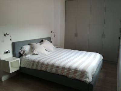 Apartamento de alquiler desde 21 ene. 2019 (Carrer de Reus, Barcelona)
