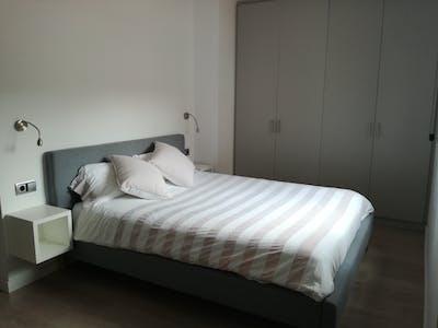 Apartment for rent from 20 Mar 2019 (Carrer de Reus, Barcelona)