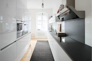 Appartement à partir du 01 juin 2019 (Bödikerstraße, Berlin)