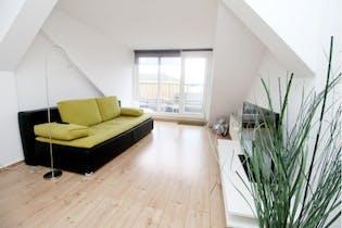 Appartement à partir du 04 juil. 2019 (Gartenstraße, Berlin)