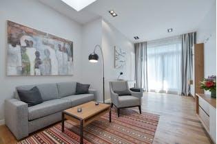 Appartement à partir du 04 mars 2019 (Gartenstraße, Berlin)