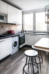 Apartment for rent from 01 Nov 2019 (Leibnizstraße, Berlin)
