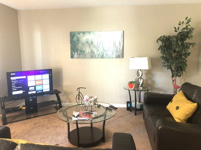 Privé kamer te huur vanaf 21 Dec 2019 (Dwight Way, Berkeley)