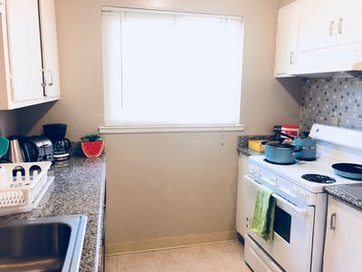 Private room for rent from 22 Jul 2019 (Dwight Way, Berkeley)