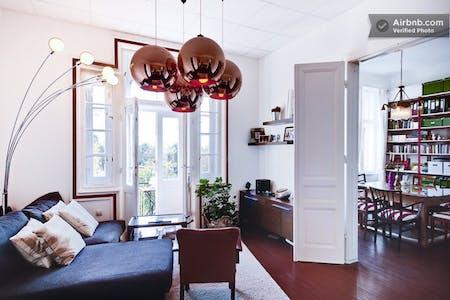 Apartamento de alquiler desde 01 nov. 2018 (Ausstellungsstraße, Vienna)