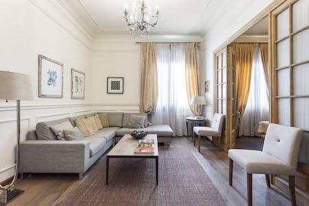 Apartamento de alquiler desde 04 Nov 2019 (Via Laietana, Barcelona)