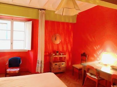 Apartamento de alquiler desde 01 nov. 2019 (Via San Gallo, Florence)