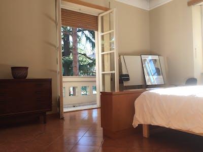Stanza privata in affitto a partire dal 26 Jun 2019 (Via Paolo III, Rome)