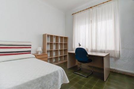Privé kamer te huur vanaf 14 Dec 2019 (Calle Conde de Robledo, Córdoba)