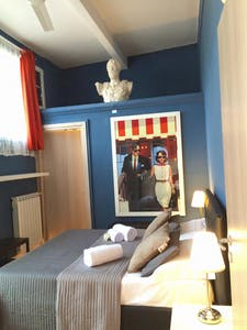 Room for rent from 17 Nov 2018 (Via San Zanobi, Florence)