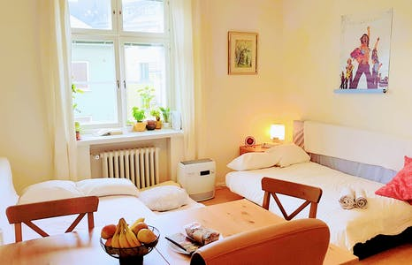 Wohnung zur Miete ab 18 Feb. 2020 (Pengerkatu, Helsinki)