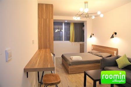 Appartement à partir du 19 oct. 2018 (Dong Chang Lu, Shanghai Shi)