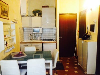 Apartment for rent from 01 Sep 2019 (Via della Chiesa, Florence)