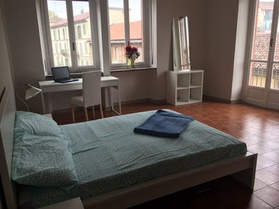 Private room for rent from 01 Jul 2019 (Corso Giulio Cesare, Turin)