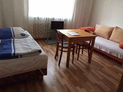 Apartment for rent from 01 Apr 2021 (Lerchenauer Straße, Munich)
