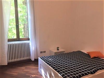 Privatzimmer zur Miete von 01 Juli 2019 (Viale dei Mille, Florence)