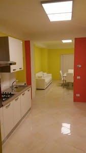 Gedeelde kamer te huur vanaf 01 Oct 2019 (Via Andrea del Castagno, Florence)