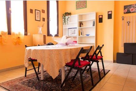 Wohnung zur Miete von 11 Sep 2019 (Piazza Aspromonte, Milan)