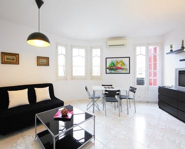 Apartment for rent from 02 Sep 2020 (Carrer d'Entença, Barcelona)