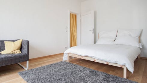 Private room for rent from 02 Jul 2019 (Neltestraße, Berlin)