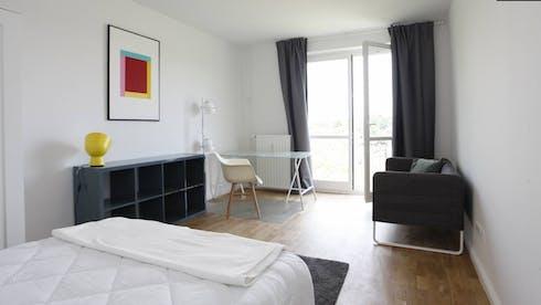 Quarto privativos para alugar desde 01 fev 2020 (Neltestraße, Berlin)