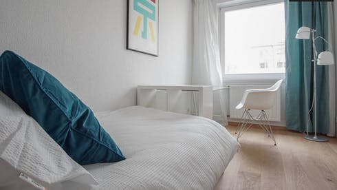 Private room for rent from 01 May 2020 (Neltestraße, Berlin)