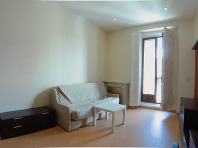 Apartment for rent from 09 Dec 2019 (Calle Imperial, Madrid)