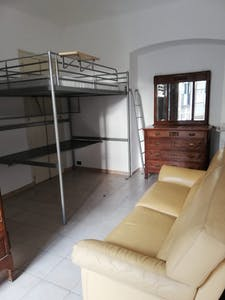 Quarto privado para alugar desde 01 ago 2020 (Corso Palermo, Turin)