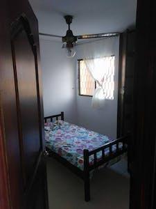 Habitación compartida de alquiler desde 27 Jun 2019 (Calle 57, Barranquilla)