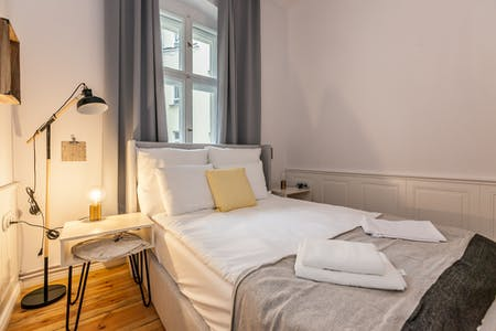 Private room for rent from 01 Jan 2020 (Dominicusstraße, Berlin)