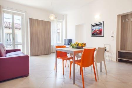 Studio for rent from 16 Jan 2019 (Via Venti Settembre, Verona)