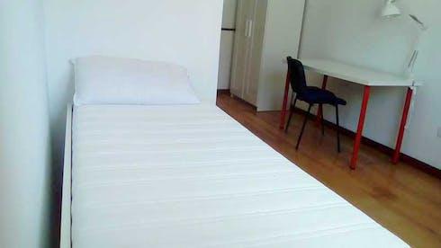 Privé kamer te huur vanaf 28 feb. 2019 (Rua Nau Trindade, Porto)