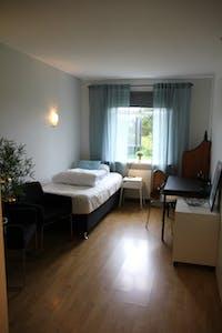 Chambre privée à partir du 25 août 2019 (Vesturbrún, Reykjavík)