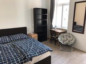 Apartment for rent from 02 Jan 2020 (Untere Weißgerberstraße, Vienna)
