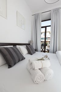 Apartment for rent from 07 Feb 2019 (Carrer Nou de la Rambla, Barcelona)