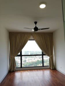 Apartment at Lebuhraya Sultan Iskandar