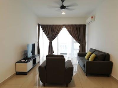 Maison à partir du 23 mars 2019 (Jalan Dato Abdullah Tahir, Johor Bahru)