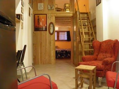 Appartamento in affitto a partire dal 01 Oct 2020 (Via Bologna, Turin)