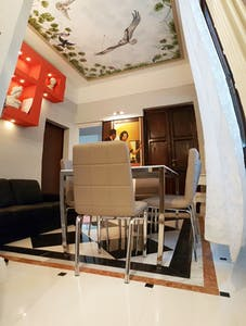 Shared room for rent from 01 Oct 2019 (Via dei Martiri del Popolo, Florence)
