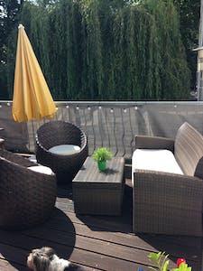 Wohnung zur Miete ab 01 Sep. 2020 (Hartwichstraße, Köln)