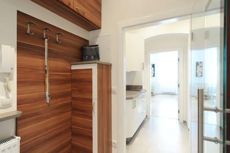 Appartement te huur vanaf 02 nov. 2018 (Tanbruckgasse, Vienna)