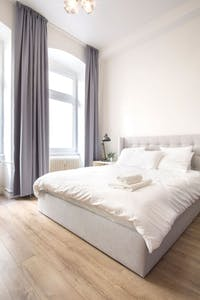Apartment for rent from 01 Sep 2019 (Rückertstraße, Berlin)