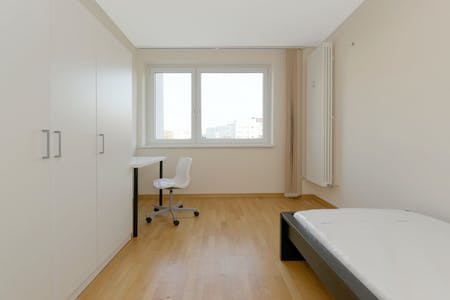 Private room for rent from 01 Apr 2019 (Waitzstraße, Berlin)