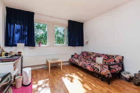 Habitación de alquiler desde 01 ene. 2019 (Statenweg, Rotterdam)