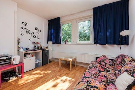 Chambre privée à partir du 01 Aug 2019 (Statenweg, Rotterdam)